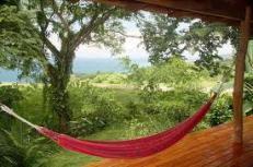 hammock ocean view