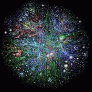 Internet-noosphere