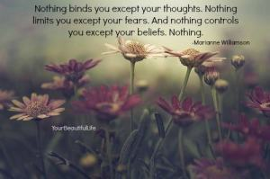 nothing Binds u